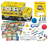 The Magic School Bus - Chemistry Lab (2 Pack)