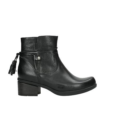 28bf52fc53e9d3 Wolky Comfort Stiefel Pamban  Amazon.de  Schuhe   Handtaschen
