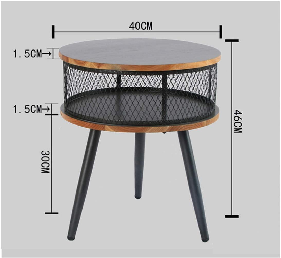 Amazon.com: VCXZ Antike Sofa Beistelltisch, Couchtisch für