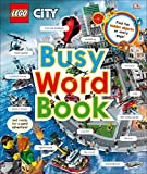 #2: LEGO CITY: Busy Word Book