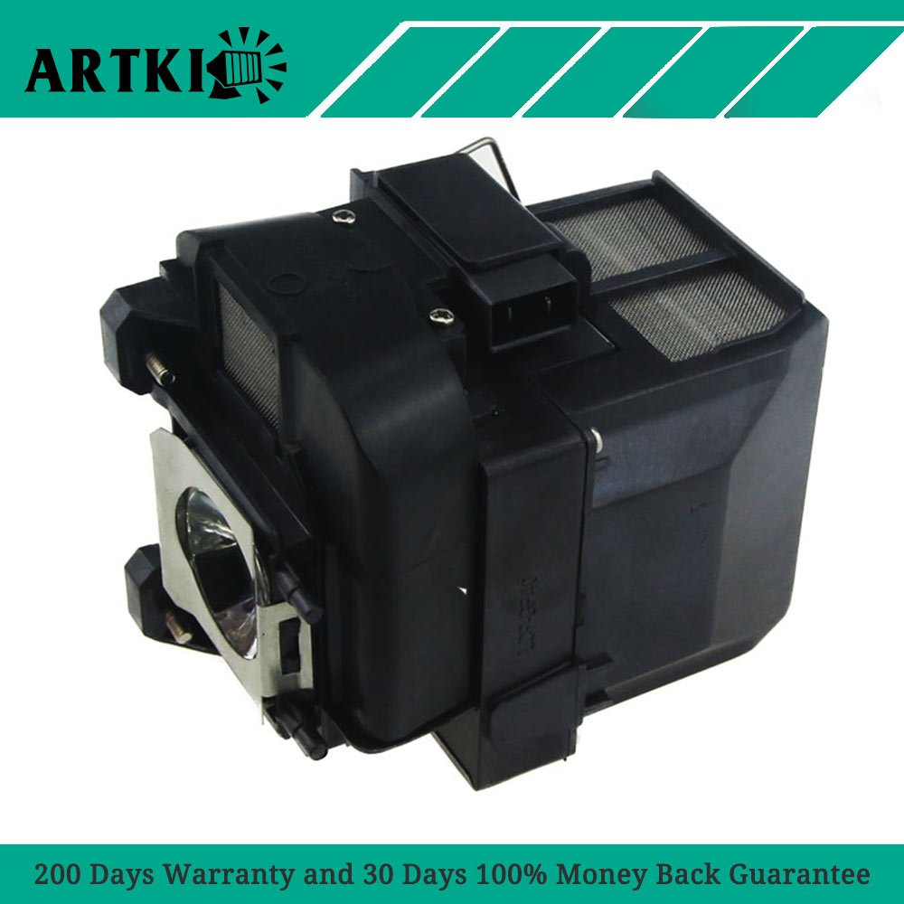 ELPLP77/V13H010L77 Replacement Lamp ELPLP77 for EPSON PowerLite 1975W 1980WU 1985WU 4650 4750W 4855WU G5910/HC 1440 by Artki by Artki (Image #4)