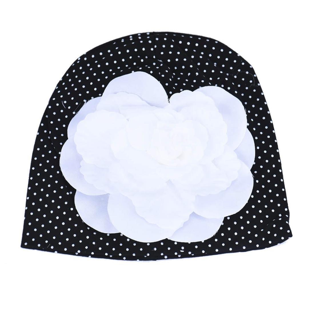 Culater® Fiore Cappelli del Bambino Cappelli Cappello Autunno Inverno della neonata Culater110