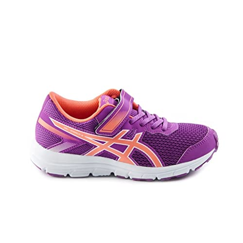 ASICS Kids' Gel-Zaraca 5 Ps Gymnastics Shoes: Amazon.co.uk: Shoes & Bags