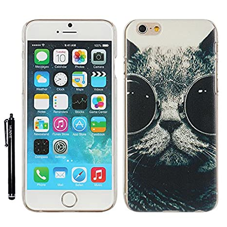 custodia iphone 6 con gatto