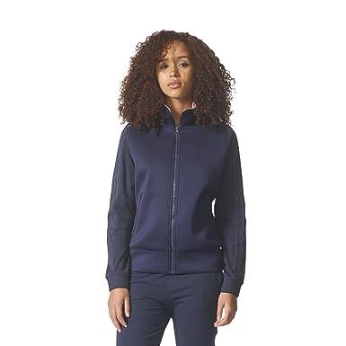 4b67ee9fb625 adidas Originals Women s NMD Firebird Track Jacket