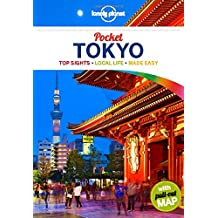 Lonely Planet Pocket Tokyo 6th Ed.: 6th Edition