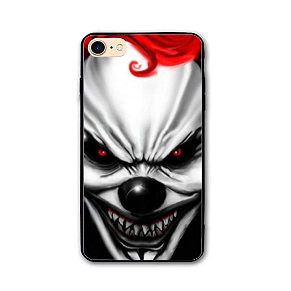 iphone 8 case clown