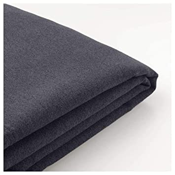 Amazon.com: IKEA ASIA FLOTTEBO Cover Sofa-Bed Lysed Dark ...