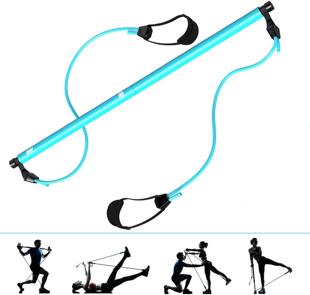 Corda Elastica Per Sedersi Fasce Di Tensione Pedale Addome Esercitatore Barra Per Il Pavimento Sit-up Autoaspirazione Sit Up Allenamento Muscolare Attrezzatura Per Lallungamento Del Corpo