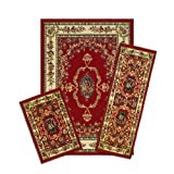 Achim Home Furnishings Area Rugs Review and Comparison