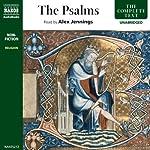 The Psalms    Naxos AudioBooks