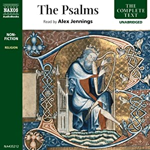 The Psalms Audiobook