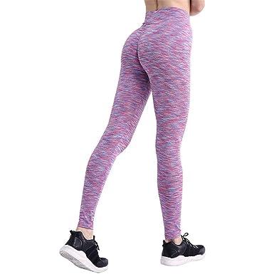 Pantalones De Mujer Polainas Pantalones Deportivos ...