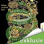 Die Schlange von Essex | Sarah Perry