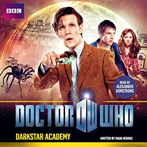 Doctor Who: Darkstar Academy Radio/TV Program