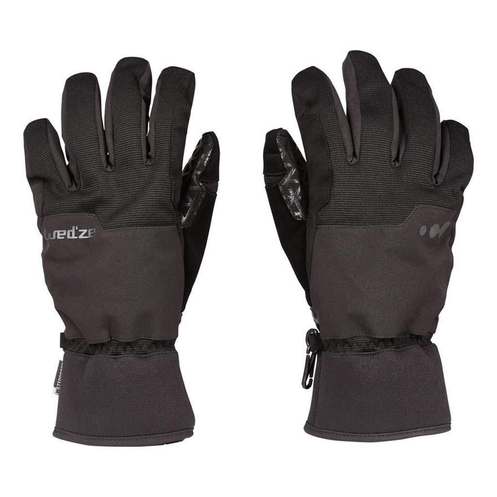 HU Ski-Handschuhe für Männer und Frauen im Freien Sport warme Wasserdichte atmungsaktive Handschuhe