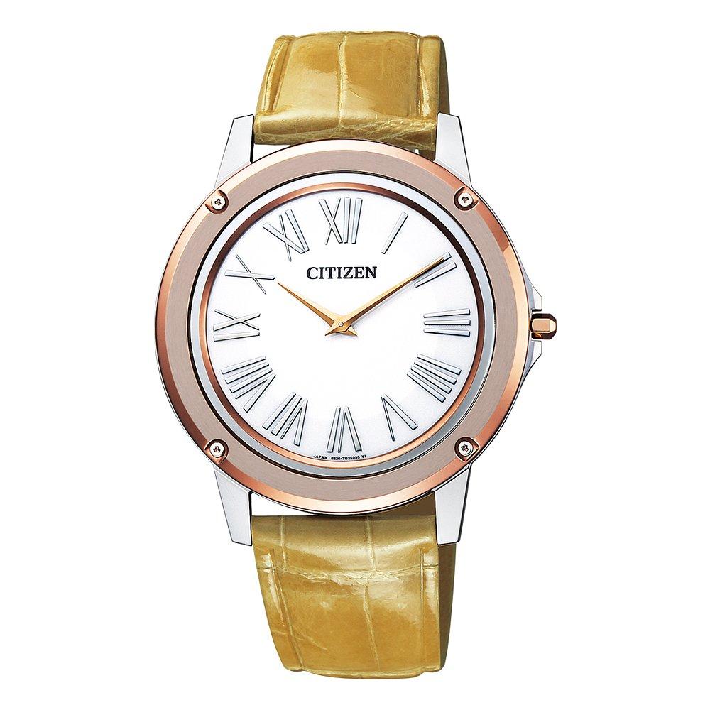 シチズン CITIZEN 腕時計 エコドライブ ワン EG9004-18A レディース B078HB8X8Z