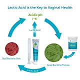 IsoFresh Probiotic: for Vaginal Balance of Yeast