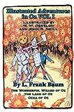 Illustrated Adventures in Oz, L. Frank Baum, 1617204897