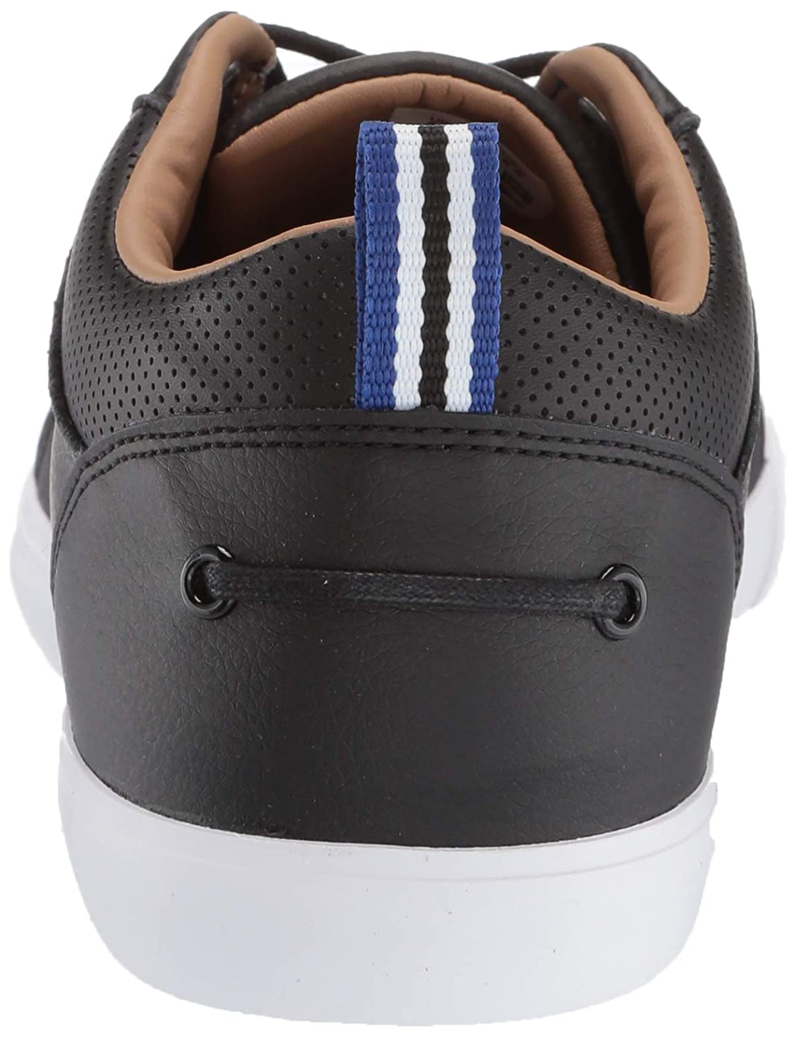 Navy Mens Lacoste  Bayliss 119 1 U CMA Sneakers