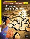 """Afficher """"Ma petite mythologie<br /> Thésée et le fil d'Ariane"""""""