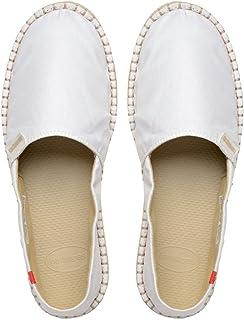 Havaianas Originales Listrar Espadrilles Sandales À Enfiler Chaussures