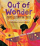 Image of Out of Wonder: Poems Celebrating Poets