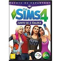 The Sims 4 - Junte-se A Galera - PC/Mac