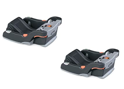 Chicco KeyFit and KeyFit 30 Infant Car Seat Base Anthracite NEW