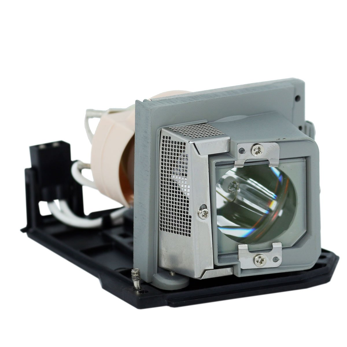 SpArc Platinum Optoma X401 Projector Replacement Lamp with Housing