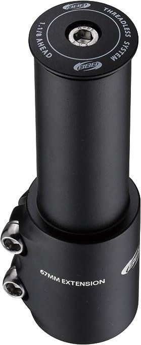 BBB TubeExtend BHP-22 - Alargador del Tubo de dirección (28,6 mm ...
