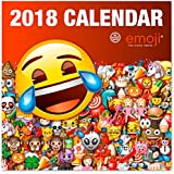 the emoji movie 2018 calendar trends. Black Bedroom Furniture Sets. Home Design Ideas