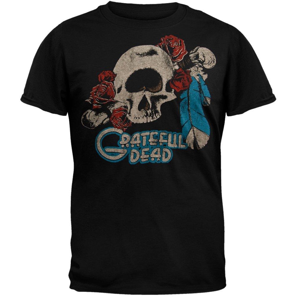 Grateful Dead S Cyclops Soft T Shirt X 3016