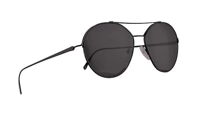 Amazon.com: Prada PR56US - Gafas de sol, 2.165 in, color ...