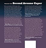 Second Avenue Caper: When Goodfellas, Divas, and Dealers Plotted Against the Plague