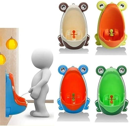 Children Standing Potty Toilet Wall-Mounted Boys Urinal Trainer Bathroom ILOE