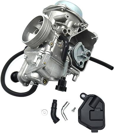 Carburador de repuesto para carburador para Honda Foreman 450 ...