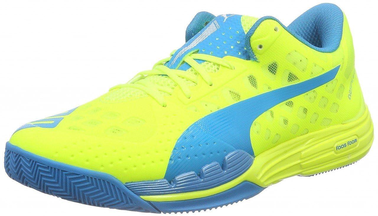 De Chaussures Indoor Unisexe Puma 4 Sport 11 Pour 1 Evospeed Adulte awwBqXR