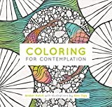 Coloring for Contemplation, Pocket Edition (Watkins Adult Coloring Pages)