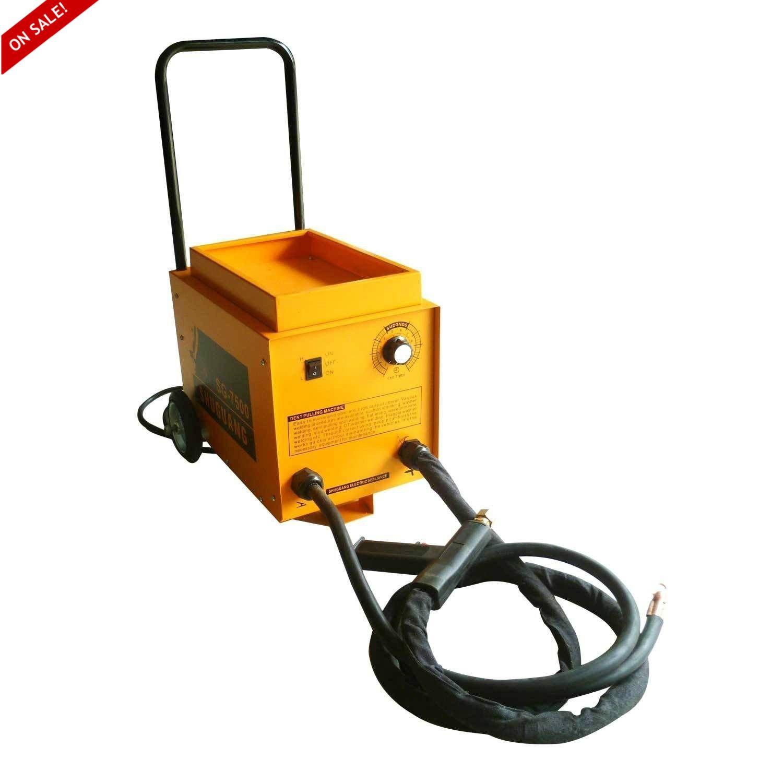 Dent Pulling Machine Sistem Removal Station SG-7500 Efficient Optimal Professional - Skroutz Deals by Skroutz Deals (Image #2)