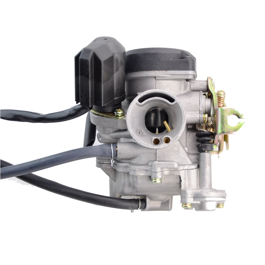 Amazon goofit carburetor for 4 stroke gy6 49cc 50cc chinese amazon goofit carburetor for 4 stroke gy6 49cc 50cc chinese scooter moped taotao kymco automotive pooptronica