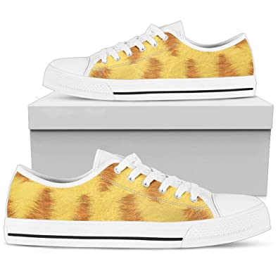 Women's Shoes Comfort Shoes Winnie The Pooh And Tigger Shoes