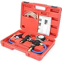 Probador del sistema de enfriamiento, kit de recarga