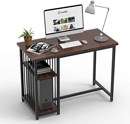 AODAILIHB Home Office Computer Desk