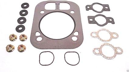 ApplianPar Cylinder Head Gasket Kit 24-841-01S 2484101S 24-841-02S 2484102S for Kohler CH17 CH18 CH19 CH20 CH21 CH22-25