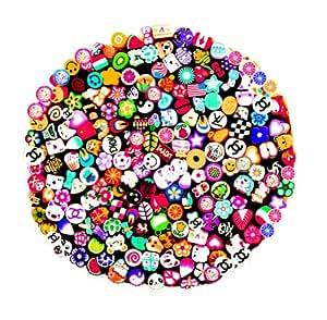Amazon.com: SHANY Cosmetics Nail Art Manicure Fimo Canes ...