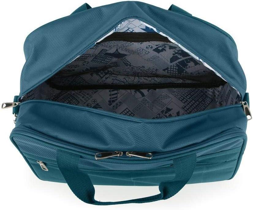 Azul Bolsa de Viaje 50 cm GABOL Bolso Paquetero Week 15 litros