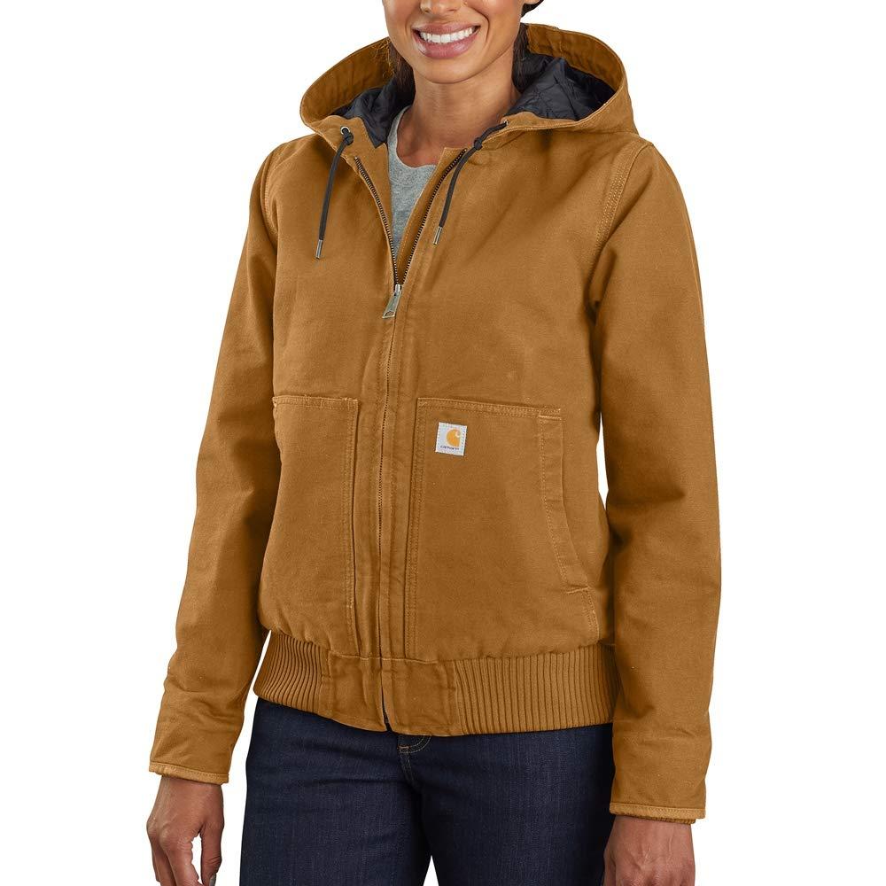 Carhartt Women's Active Jacket