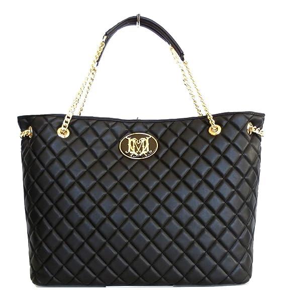 BagAmazon Love itAbbigliamento Jc4217 Borsa Moschino Donna Women's UMzVSp
