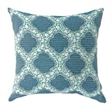 Best Benzara Beddings - Benzara BM131626 ROXY Contemporary Big Pillow with Pattern Review